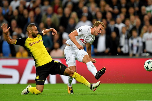 Man City đại phá Feyenoord, Tottenham thắng tưng bừng ở Wembley - Ảnh 8.