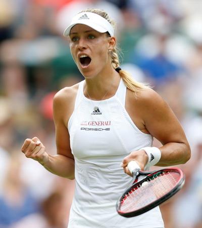 Federer tốc hành lập kỷ lục, Djokovic vào vòng 2 Wimbledon - Ảnh 7.