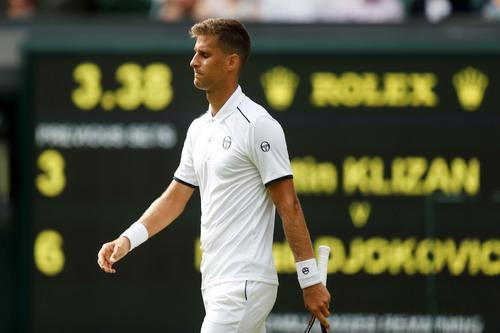 Federer tốc hành lập kỷ lục, Djokovic vào vòng 2 Wimbledon - Ảnh 5.