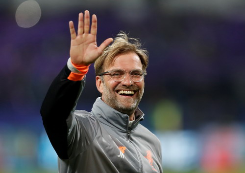 Liverpool vùi dập Maribor, lên ngôi đầu - Ảnh 6.