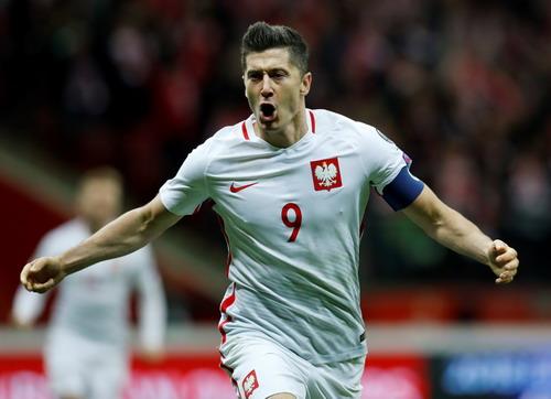 Anh, Đức bất bại, đại bàng trắng Ba Lan bay thẳng đến World Cup - Ảnh 5.