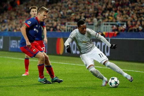 Man United đè bẹp CSKA Moscow, Chelsea thắng nhẹ nhàng Atletico Madrid - Ảnh 3.