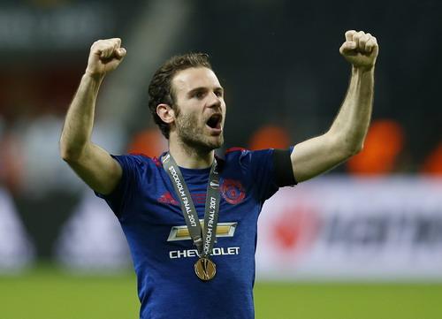 Juan Mata: Vua của những trận chung kết - Ảnh 5.