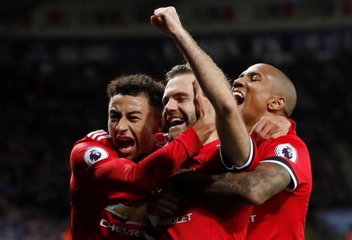 Thủng lưới phút bù giờ, Man United ôm hận với Leicester - Ảnh 5.