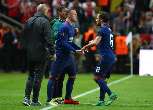 Juan Mata: Vua của những trận chung kết - Ảnh 1.