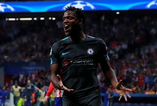 Man United đè bẹp CSKA Moscow, Chelsea thắng nhẹ nhàng Atletico Madrid - Ảnh 9.