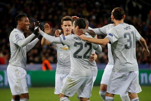 Man United đè bẹp CSKA Moscow, Chelsea thắng nhẹ nhàng Atletico Madrid - Ảnh 5.
