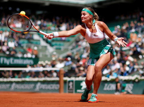 Địa chấn Roland Garros: Quần vợt Pháp tan tác - Ảnh 1.