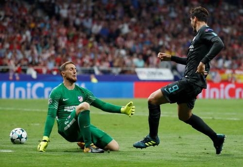 Man United đè bẹp CSKA Moscow, Chelsea thắng nhẹ nhàng Atletico Madrid - Ảnh 8.