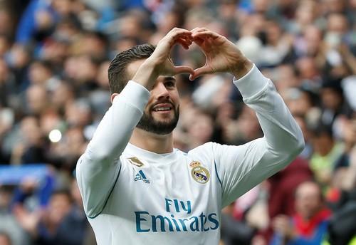 Mở đại tiệc 5 sao, Real Madrid thắng hủy diệt Sevilla - Ảnh 3.
