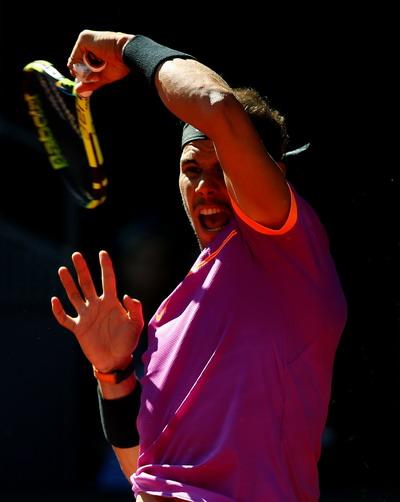 Federer bỏ giải Cincinnati, Nadal lên số 1 thế giới - Ảnh 6.
