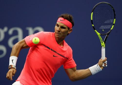 Del Potro hạ Federer, vào bán kết gặp Nadal - Ảnh 3.