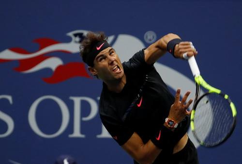 Vô địch Mỹ mở rộng, Nadal giành danh hiệu Grand Slam thứ 16 - Ảnh 3.