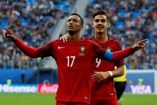 Ronaldo lập kỷ lục, Bồ Đào Nha nhấn chìm New Zealand - Ảnh 6.