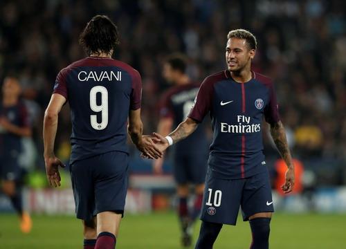 Neymar và Cavani lập công, PSG đè bẹp hùm xám Bayern - Ảnh 3.