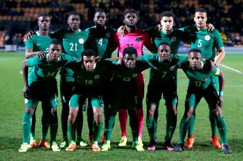 Dùng cầu thủ sai luật, Nigeria vẫn có vé dự World Cup 2018 - Ảnh 3.