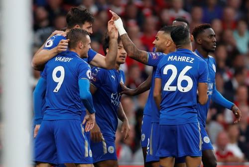 Rượt đuổi tỉ số, Arsenal thắng trận khai mạc Ngoại hạng Anh - Ảnh 3.
