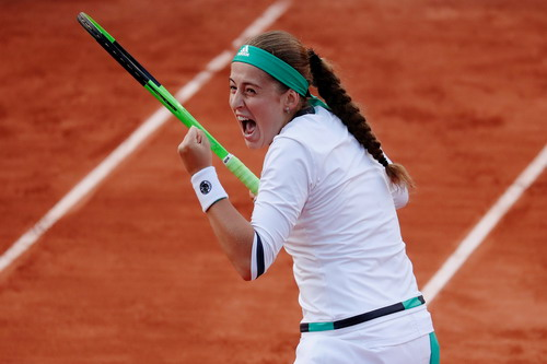 Địa chấn Roland Garros: Quần vợt Pháp tan tác - Ảnh 5.