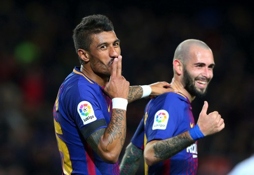 Đại thắng Deportivo, Barcelona sẵn sàng chờ siêu kinh điển - Ảnh 5.