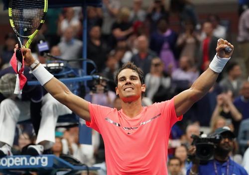 Del Potro hạ Federer, vào bán kết gặp Nadal - Ảnh 4.