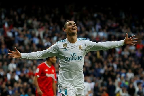 Mở đại tiệc 5 sao, Real Madrid thắng hủy diệt Sevilla - Ảnh 4.