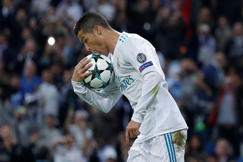 Real Madrid mơ chinh phục cú ăn 5 lịch sử - Ảnh 6.