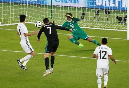Gareth Bale tái xuất, Real Madrid vào chung kết World Cup các CLB - Ảnh 5.