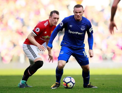 Bùng nổ 7 phút, Man United vùi dập Everton tại Old Trafford - Ảnh 3.