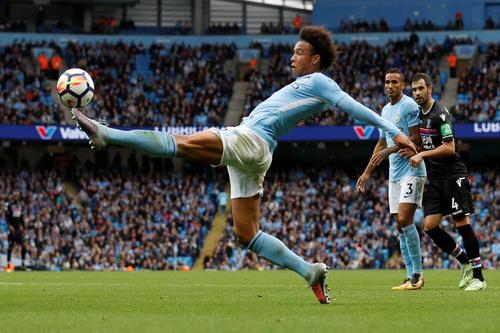 Man City đè bẹp Palace, Lukaku lấy 3 điểm cho Man United - Ảnh 6.