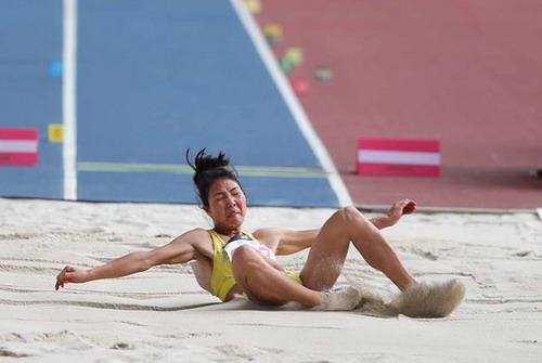 SEA Games ngày 25-8: Kình ngư 15 tuổi Kim Sơn tạo 2 cú sốc - Ảnh 10.