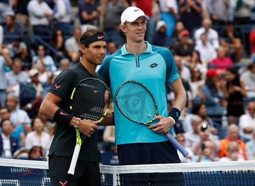 Vô địch Mỹ mở rộng, Nadal giành danh hiệu Grand Slam thứ 16 - Ảnh 2.