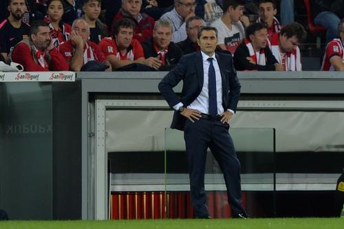 Messi giúp Barcelona hạ đội bóng cũ của HLV Valverde - Ảnh 6.