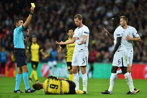 Man City đại phá Feyenoord, Tottenham thắng tưng bừng ở Wembley - Ảnh 9.
