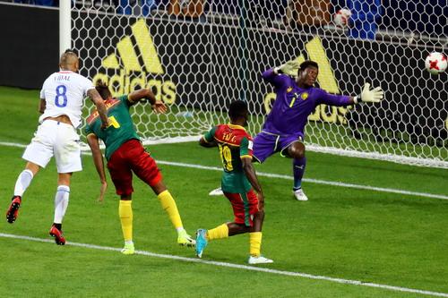Ronaldo tịt ngòi, Bồ Đào Nha mất điểm trận ra quân - Ảnh 9.