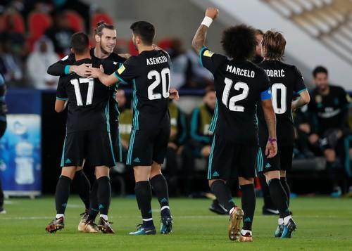 Gareth Bale tái xuất, Real Madrid vào chung kết World Cup các CLB - Ảnh 7.