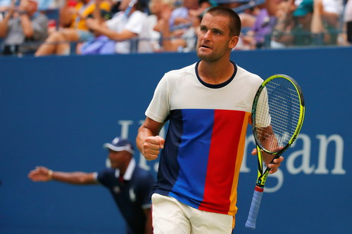 Federer thoát hiểm, Nadal vào vòng 3 Mỹ mở rộng - Ảnh 2.
