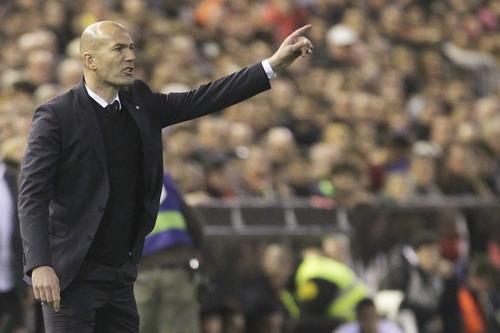 Real Madrid lên kế hoạch sa thải Zidane - Ảnh 7.