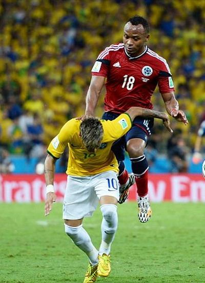 Tiết lộ sốc: Neymar – trùm gây hấn - Ảnh 5.