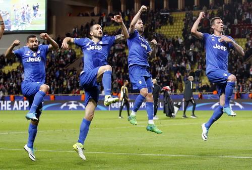 Juventus thua đơn, thiệt kép sau cú sốc Champions League - Ảnh 6.