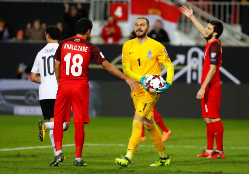Anh, Đức bất bại, đại bàng trắng Ba Lan bay thẳng đến World Cup - Ảnh 4.
