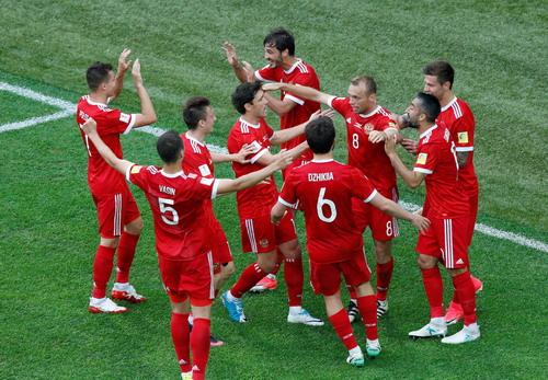 Confed Cup: Chủ nhà Nga hạ New Zealand trận khai mạc - Ảnh 6.