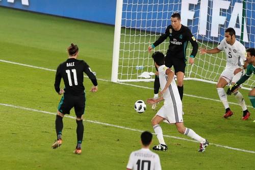 Gareth Bale tái xuất, Real Madrid vào chung kết World Cup các CLB - Ảnh 6.