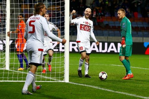 Hà Lan cần thắng Thụy Điển 7 bàn mới có... vé vớt - Ảnh 3.
