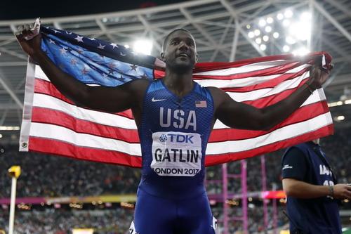 Lần cuối đua tài 100m, tượng đài Usain Bolt thảm bại - Ảnh 6.