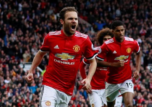 Man United lục đục, cầu thủ công khai bật Mourinho - Ảnh 5.