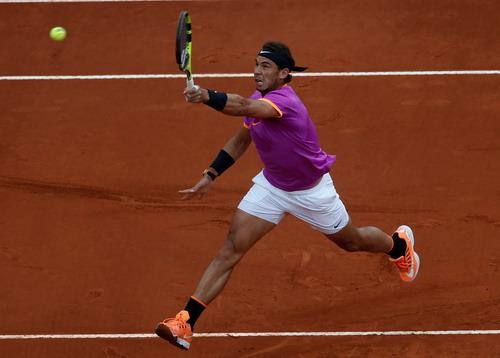 Roland Garros 2017: Nadal và giấc mơ Decima - Ảnh 1.