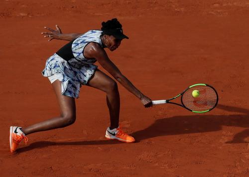 Roland Garros 2017: Số 1 thế giới bị loại trận mở màn - Ảnh 5.