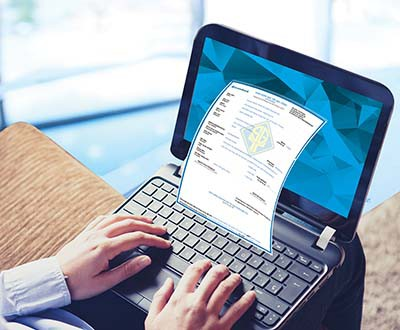 Sacombank triển khai hóa đơn điện tử dành cho doanh nghiệp - Ảnh 1.
