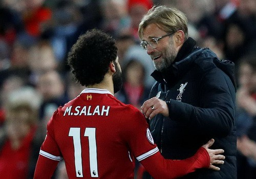 Mohamed Salah: Pharaoh mới của bóng đá Ai Cập - Ảnh 2.