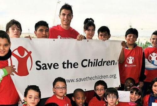 Thiên sứ thiện nguyện Ronaldo xây bệnh viện nhi ở Chile - Ảnh 4.